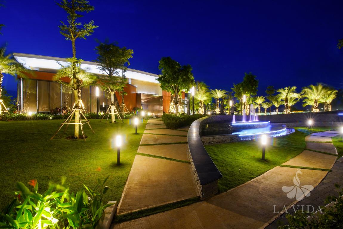 hình ảnh dự án lavida residences