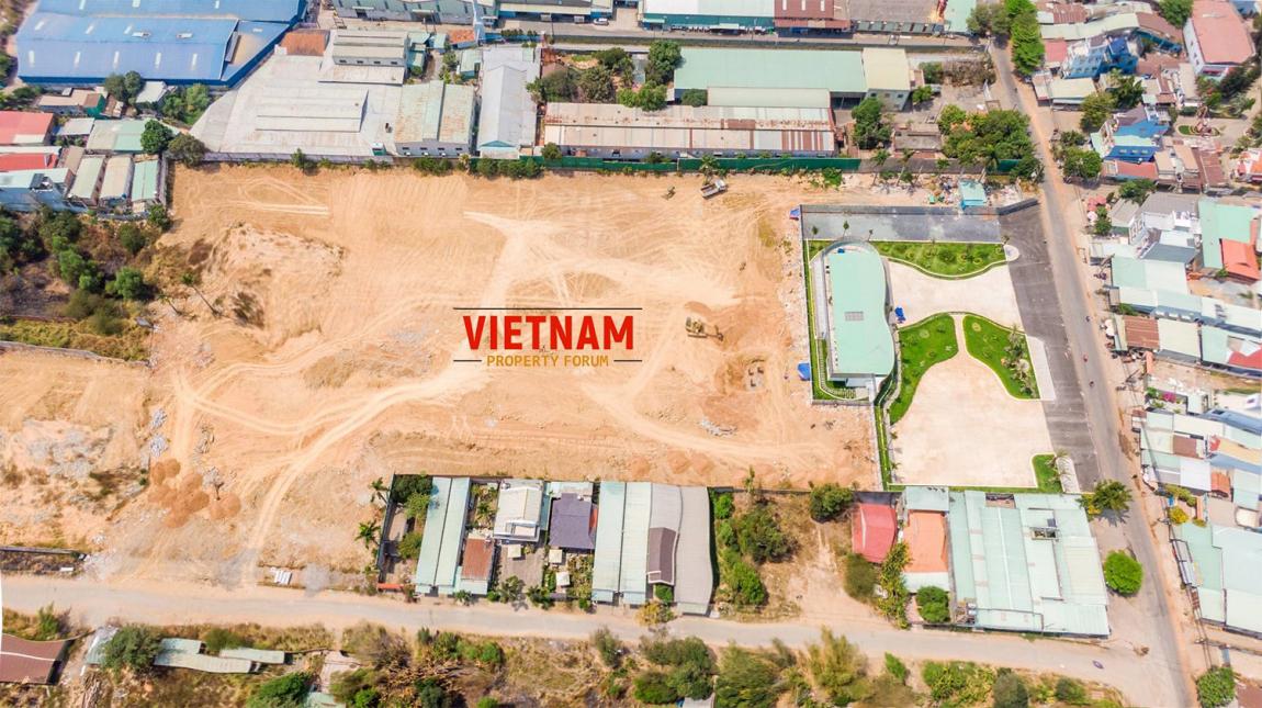 Hình ảnh thực tế căn hộ 9x Next Gen Bình Dương