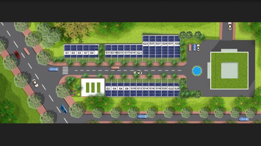 mặt bằng dự án green lotus resident 2