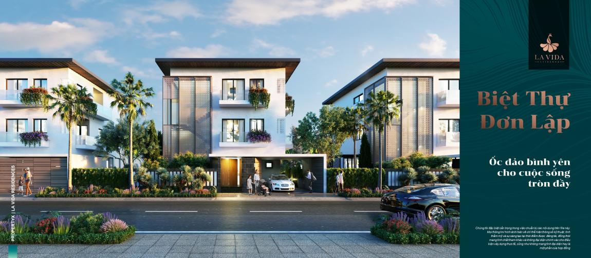 mẫu thiết kế dự án lavida residences 7