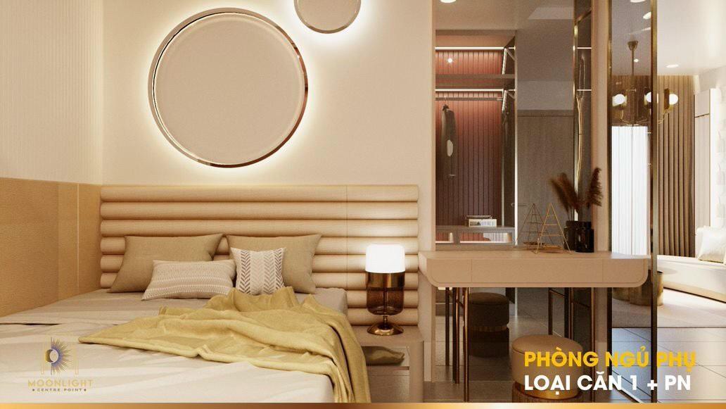 nhà mẫu căn hộ moonlight centre point 4