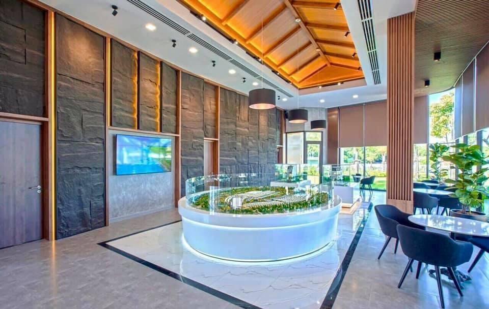 hình ảnh thực tế dự án lavida residences 1
