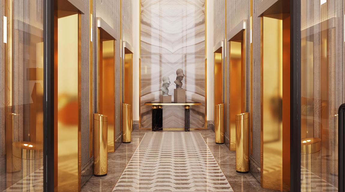 thiết kế căn hộ lavita thuận an 2