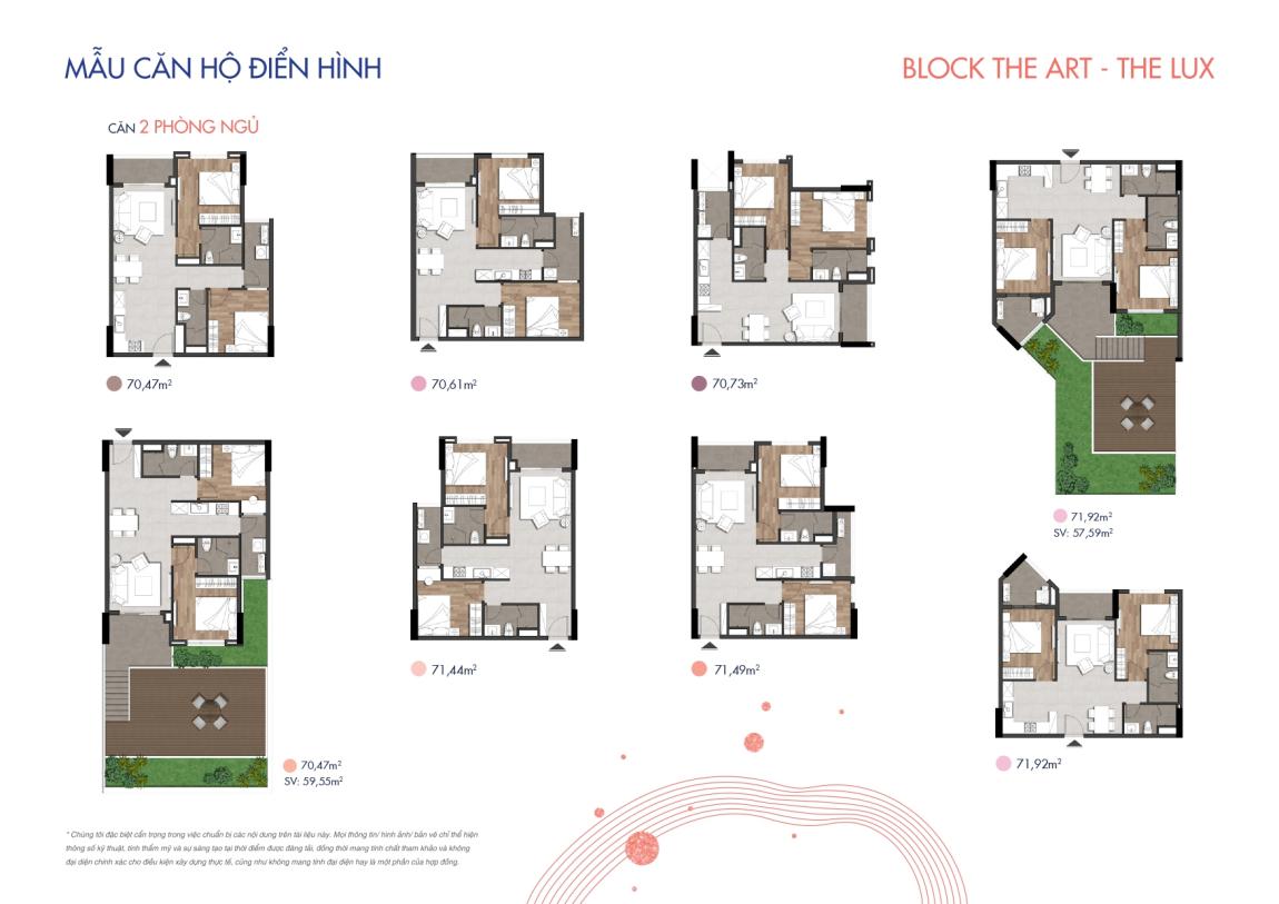 thiết kế căn hộ new galaxy nha trang 8