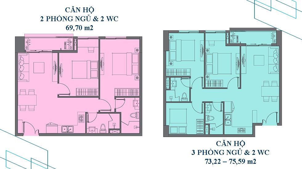 thiết kế chi tiết căn hộ q7 boulevard 1