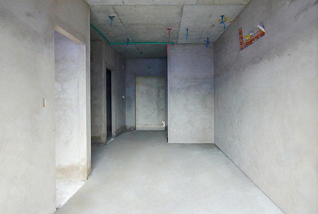 tiến độ thi công căn hộ lavita charm thủ đức 4