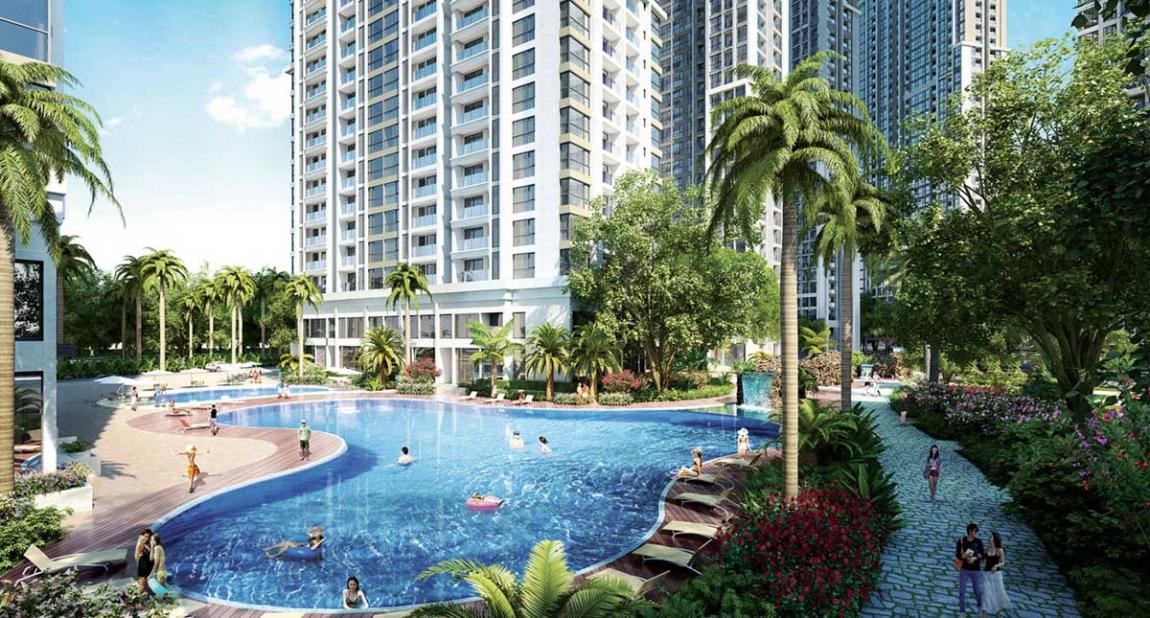 tiện ích dự án căn hộ masterise marina one 2
