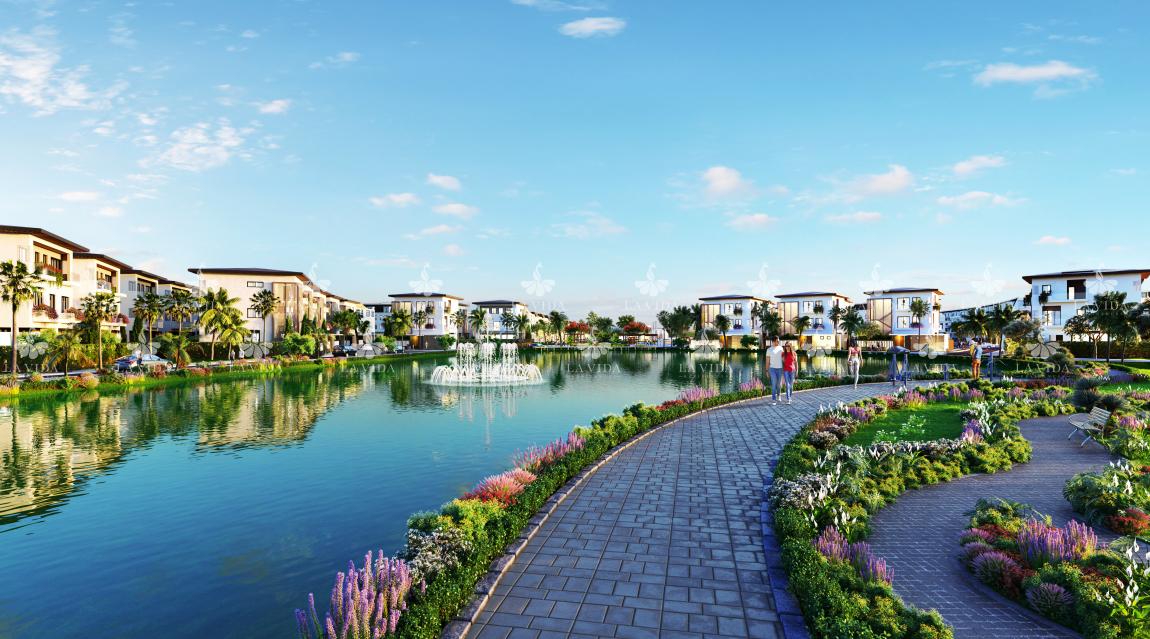 tiện ích dự án lavida residences 3