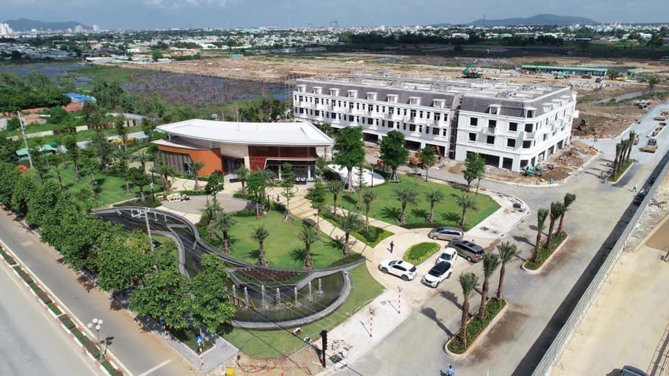 hình ảnh thực tế dự án lavida residences 2
