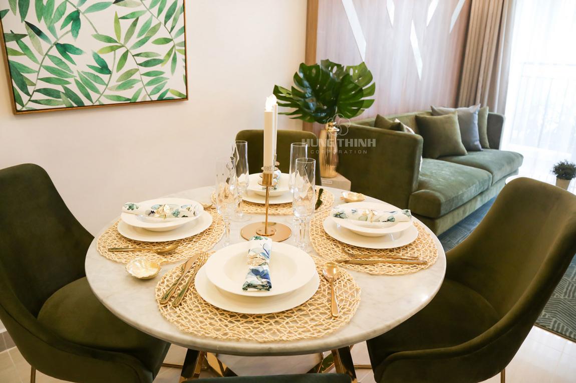 nhà mẫu căn hộ lavita charm 3