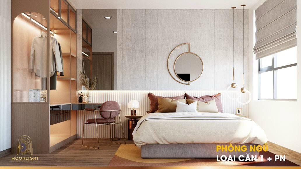 thiết kế căn hộ moonlight centre point 1