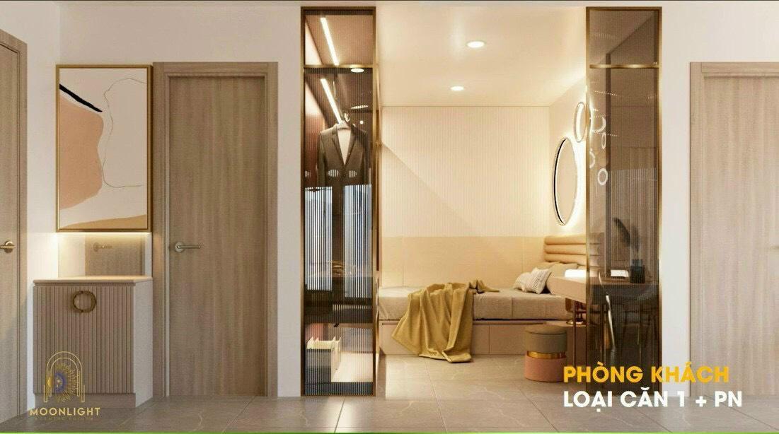 thiết kế căn hộ moonlight centre point 2