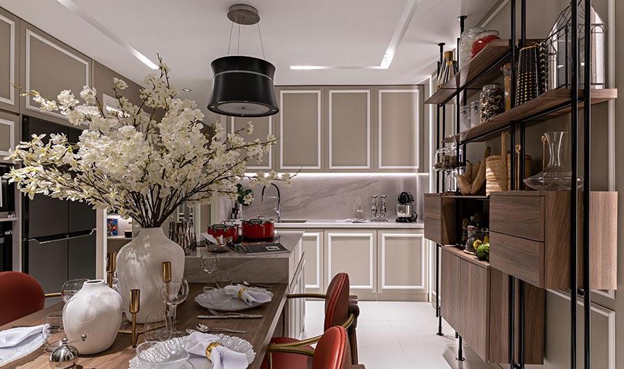 thiết kế căn hộ lavita thuận an 5