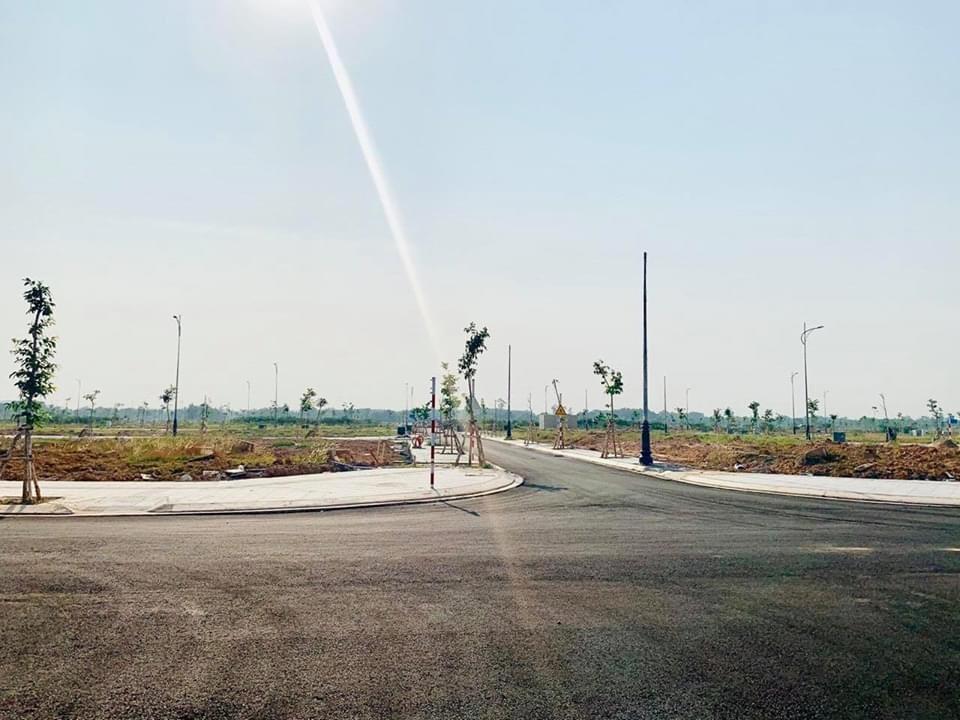 tiến độ dự án biên hoà new city 4