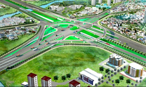 Các dự án hạ tầng giao thông đang và sắp triển khai tại Quận 7