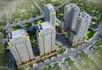 Căn hộ florita garden Tân Phú giá từ 1 tỷ đồng