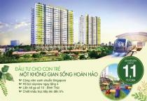 Căn hộ khu Đông dự án nào hấp dẫn nhất ?.