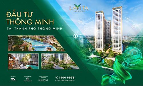 3 lý do nên lựa chọn Lavita Thuận An