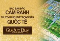 Đất nền Golden Bay cơ hội đầu tư nghĩ dưỡng tại Cam Ranh