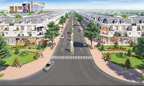 Đất nền Quận 9 tăng giá - Khách hàng nên nắm bắt cơ hội với dự án Saigon Garden