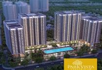 Điểm cộng cho căn hộ Park Vista