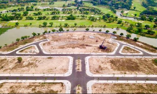 Khu đô thị Biên Hoà New City thu hút giới đầu tư