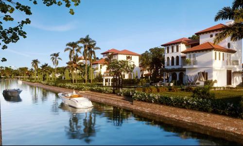 Nhịp sống xanh tại Saigon Garden Riverside Quận 9