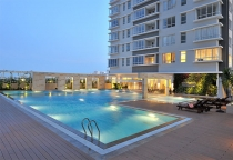 Florita Garden cơ hội để sở hữu căn hộ cao cấp trung tâm Q.Tân Phú