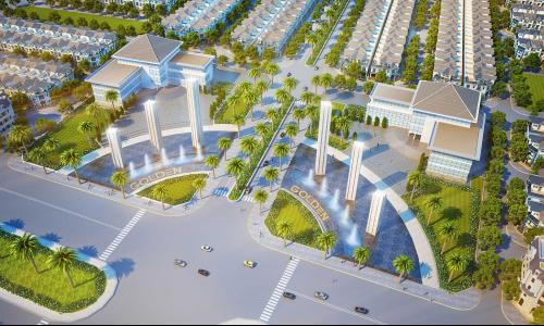 Hưng Thịnh Corp - nhà đầu tư vàng của dự án Golden Bay