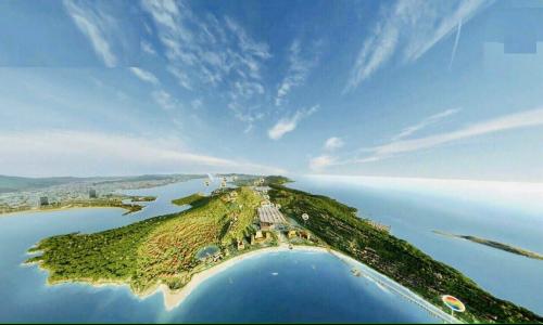 Hải Giang Merry Land - khu du lịch đẳng cấp Quy Nhơn