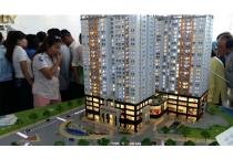 Hưng Thịnh công bố dự án bất động sản mới