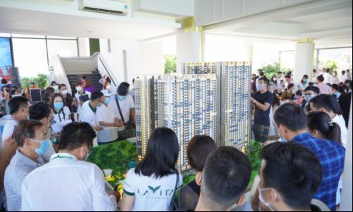 Lavita Thuận An - Đầu tư thông minh, đi trước thời đại mới