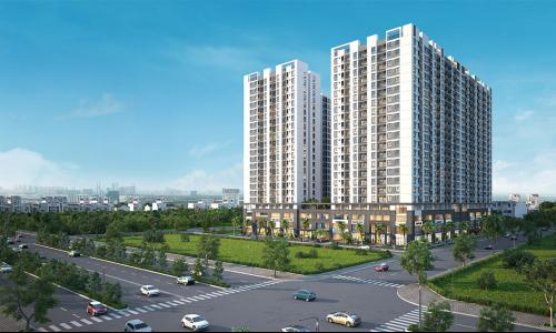Q7 Boulevard thu hút giới đầu từ nhờ thông tin quy hoạch hạ tầng phía Nam Sài Gòn