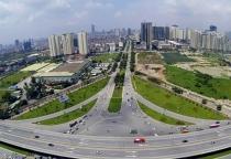 Thành phố thúc đẩy phát triển tại khu đông  sài gòn