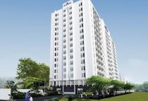 Thanh toán đợt đầu căn hộ soho premier chỉ từ 150 triệu