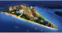 Thu hồi 118ha đất cho dự án của Sài Gòn Peninsula