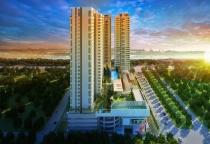 Thu nhập 16-20 triệu đồng có thể an tâm mua căn hộ park vista quận 7