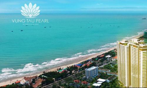 Tiềm năng khai thác cho thuê và lưu trú lại căn hộ Vũng Tàu Pearl